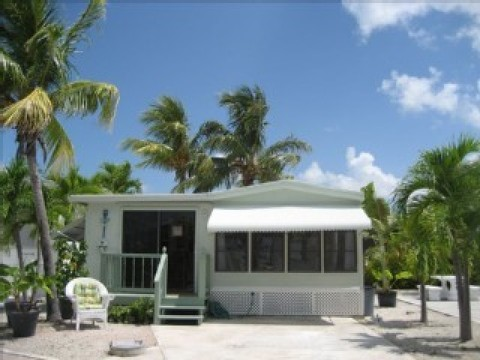 Tropical Paradise--Lower Keys--Cudjoe Key - Vacation Rental in Cudjoe Key