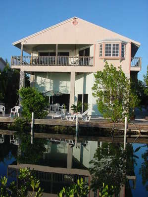 Paradise on Cudjoe Key Florida lower keys - Vacation Rental in Cudjoe Key