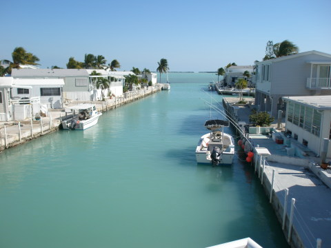 Blue Adventure - Vacation Rental in Cudjoe Key