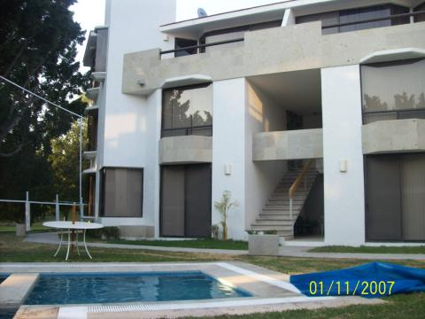 Cuernavaca Vacation Rental