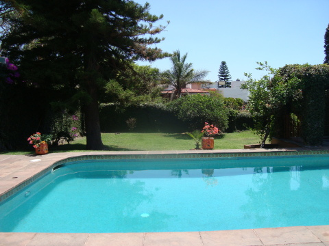 Lovely and Relaxing Home Cuernavaca - Vacation Rental in Cuernavaca