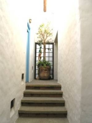 Stairs to bedrooms 1,2,3 - Cuernavaca Vacation Homes, Mexico