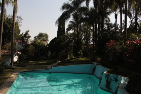 Las Villas de Bellavista - Vacation Rental in Cuernavaca