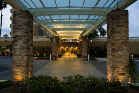 Four Points by Sheraton Culver City