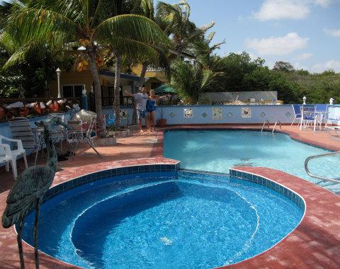 Curacao Beachfront Condos | Curacao Oceanfront Apartments ...