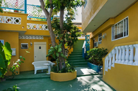 Curacao Beachfront Condos | Curacao Oceanfront Apartments ...