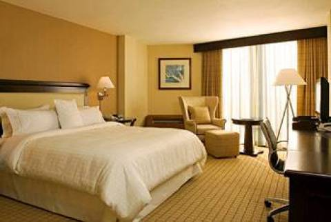 Sheraton Dallas North