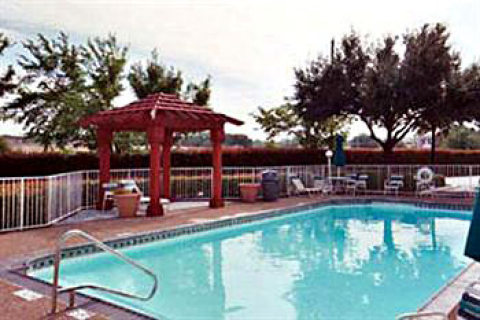 Econo Lodge Dallas Love Field Airport