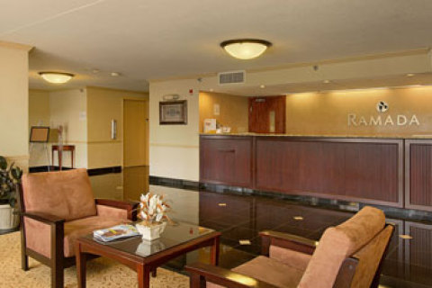 Ramada Dallas Love Field