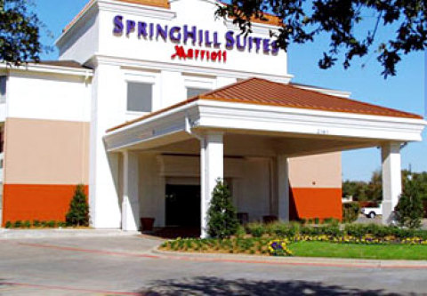 Springhill Suites by Marriott Dallas NW Hwy/I35E