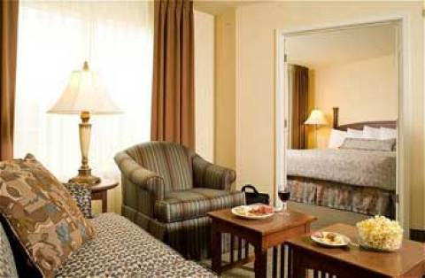 Staybridge Suites Addison