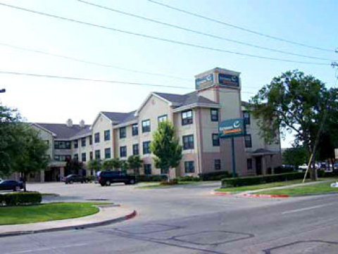 Extended Stay America Dallas - Greenville Avenue