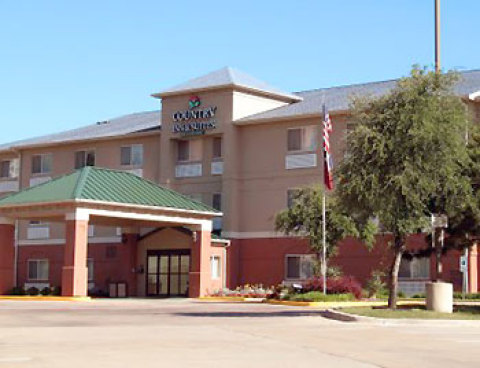 Country Inn & Suites By Carlson, Dallas-Park C