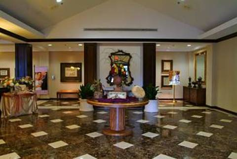 Best Western Dallas Hotel and Conference Center