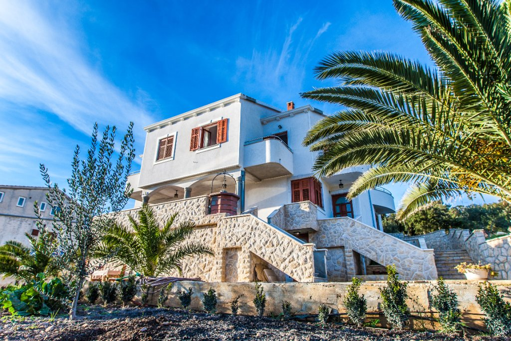 Dalmatia Vacation Rental - island Molat - Vacation Rental in Dalmatia