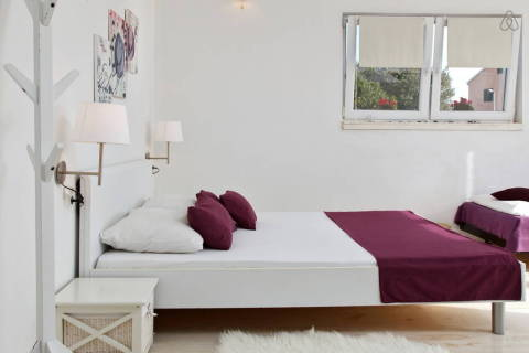 The Whitehouse Apartment 1 - Vacation Rental in Dalmatia