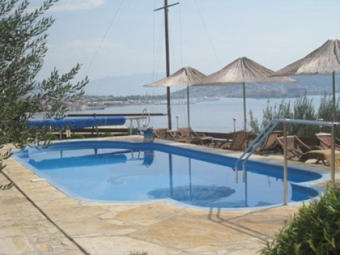 Villa Julio - Vacation Rental in Dalmatia