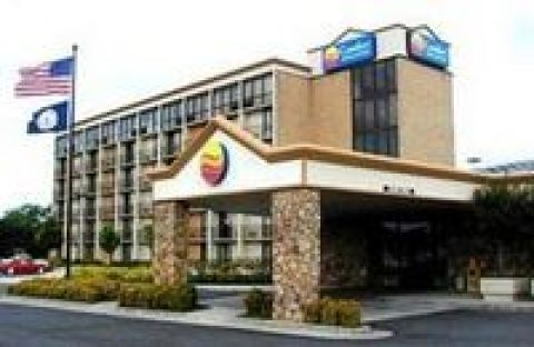 COMFORT INN AND SUITES DANVILLE
