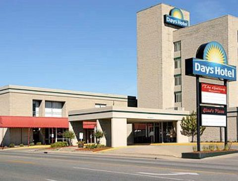 Danville-Days Inn and Conference Center