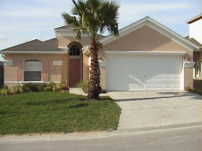 New Villa with Pool & Game Room near Disney - Vacation Rental in Davenport