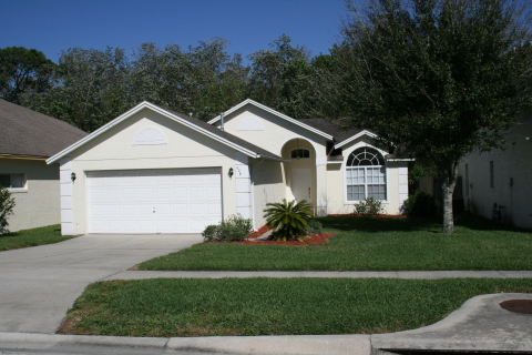428 Pinewood Drive - Vacation Rental in Davenport