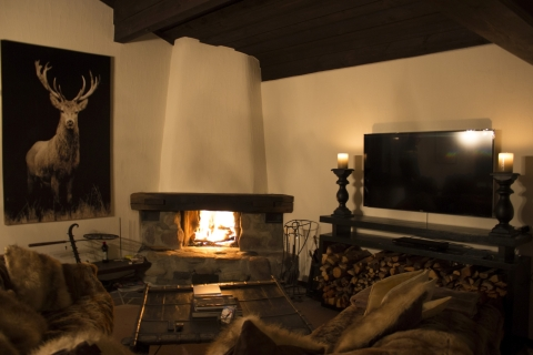 Charming Luxury Chalet Davos Wiesen - Vacation Rental in Davos