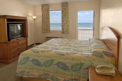 Super 8 Daytona Beach Fl