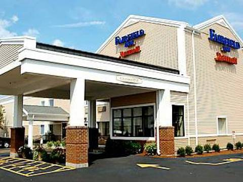 Fairfield Inn - Dedham by Marriott