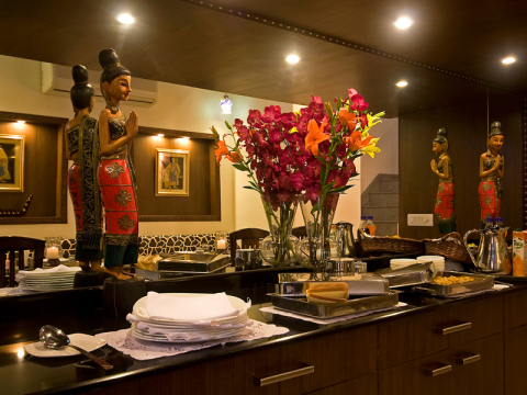 Bed and breakfast in new Delhi India - Bed and Breakfast in Delhi
