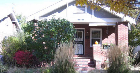Velmas Guest House - Vacation Rental in Denver