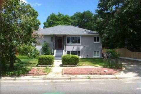Newly Remodeled 2 bedroom - Vacation Rental in Denver