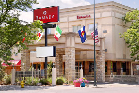 Ramada Inn Downtown