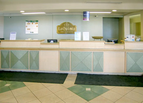 La Quinta Inn and Suites Denver Airport/DIA