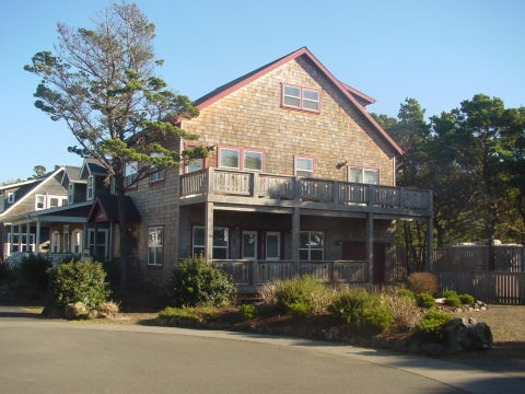 Fox Cove - Vacation Rental in Depoe Bay