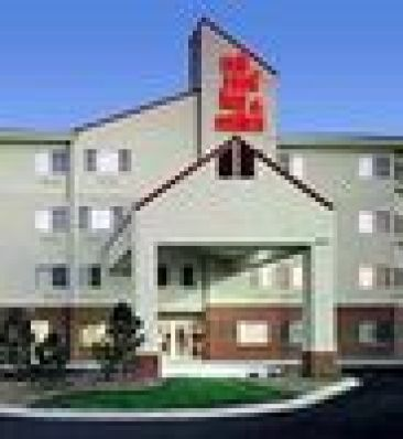 DES MOINES RED ROOF INN AND SUI