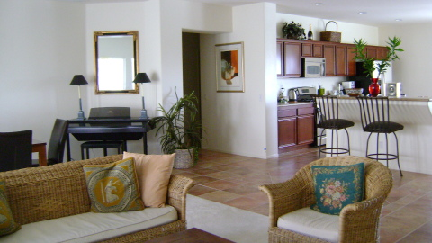 Desert Hot Springs Vacation Rental - Vacation Rental in Desert Hot Springs