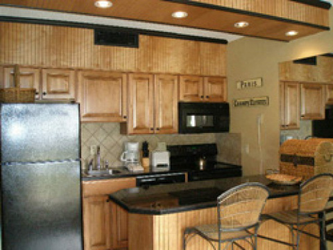 Unit 2  Silver Dunes - Vacation Rental in Destin