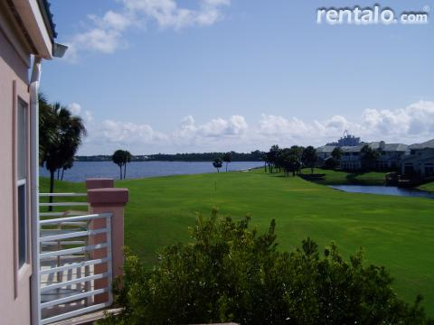 SANDESTIN Condo with   BAY, GOLF & LAKE VIEW - Vacation Rental in Destin