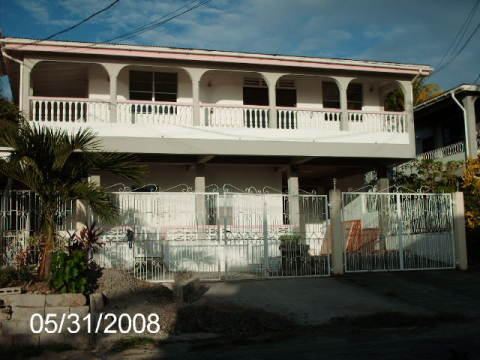 JB's Holiday Apartments - Vacation Rental in Dominica
