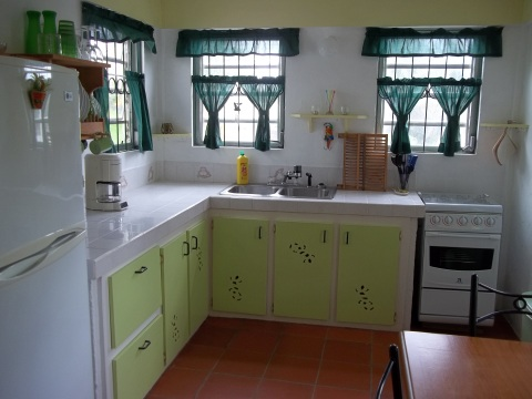 Windblow Estate - Vacation Rental in Dominica