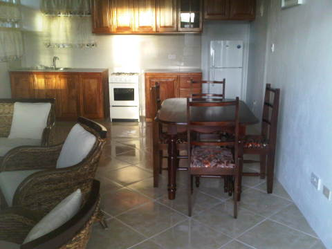 Corossol Apartments - Vacation Rental in Dominica