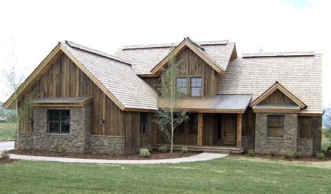 Chez Leger @ Teton Springs - Vacation Rental in Driggs