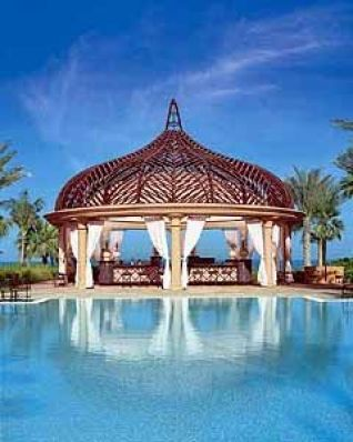 ONE AND ONLY ROYAL MIRAGE PALCE