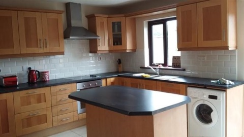 Beautiful home close to the airport - Vacation Rental in Dublin