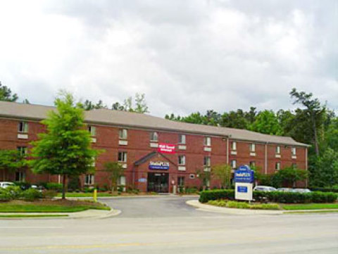 Studio Plus Durham - Research Triangle Park