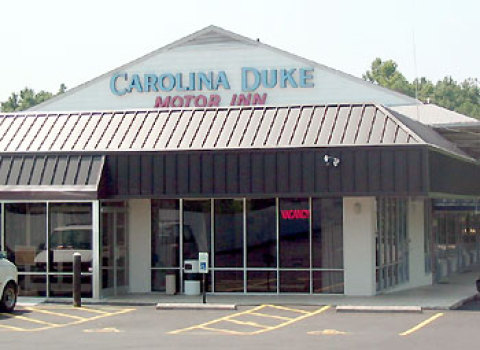 Americas Best Value Carolina Duke Inn