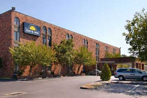 Days Inn East Hartford