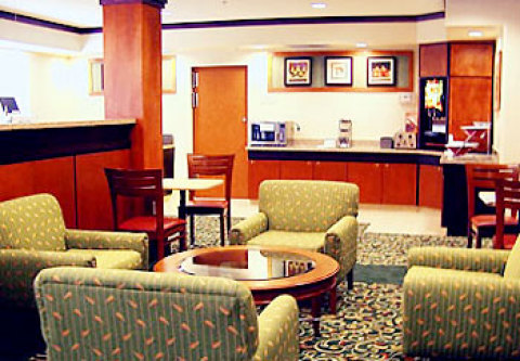 Fairfield Inn & Suites by Marriot Chattanooga