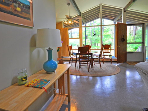 Cottage Guest House - Vacation Rental in Eastham