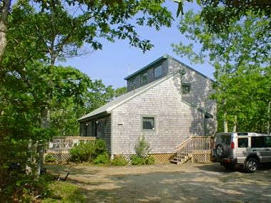 Bright Open Contemporary House - Vacation Rental in Edgartown